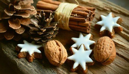 【クリスマス】狭いマンションをスノードームで盛り上げる