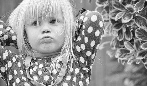 3歳5か月の子どもの我儘に振り回される日々
