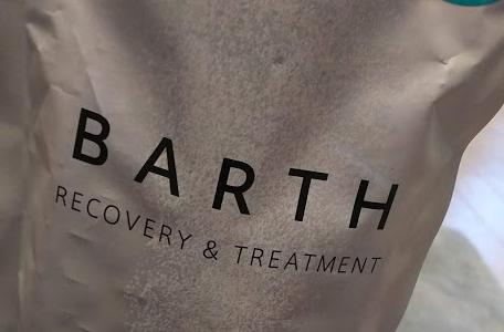BARTH【バース】という入浴剤、一度はおためしを! 体が芯から疲れている方へ
