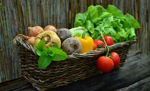 【時短家事】乾燥野菜と健康的レトルトを常備