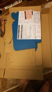 森井紙器 段ボール工作シリーズ
