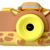 子ども用デジタルカメラ