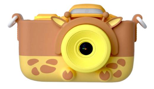 【4歳/子ども用デジタルカメラ】インドア派の子どもを外へ連れ出す方法