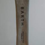 BARTH【バース】洗顔パウダー